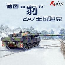 孟モデル TS 027 1/35 ドイツ主力タンクヒョウ 2 A7leopard 21/35 germanmain battle tanks