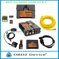 High Quality ICOM A2 B C Plus For B M W With Reset Button V2016 07