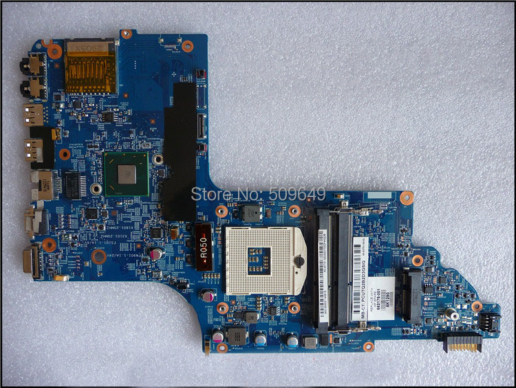 Top quality , For HP laptop mainboard DV6-7000 682176-001 laptop motherboard,100% Tested 60 days warranty