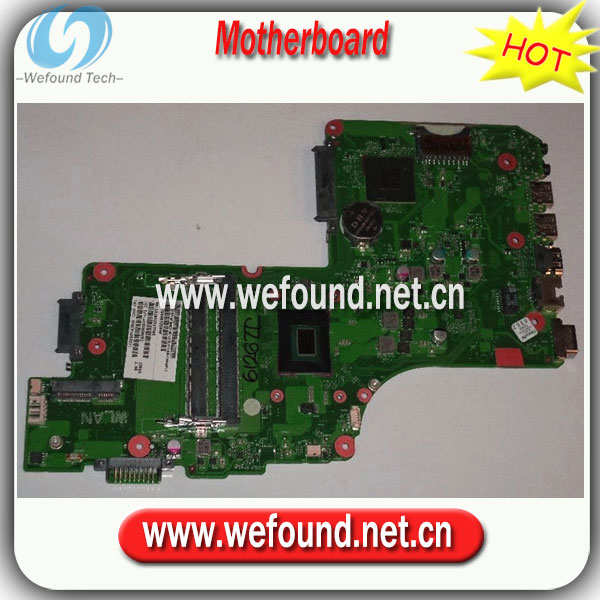 все цены на  100% Working Laptop Motherboard for toshiba C55 V000325040 Series Mainboard,System Board  онлайн