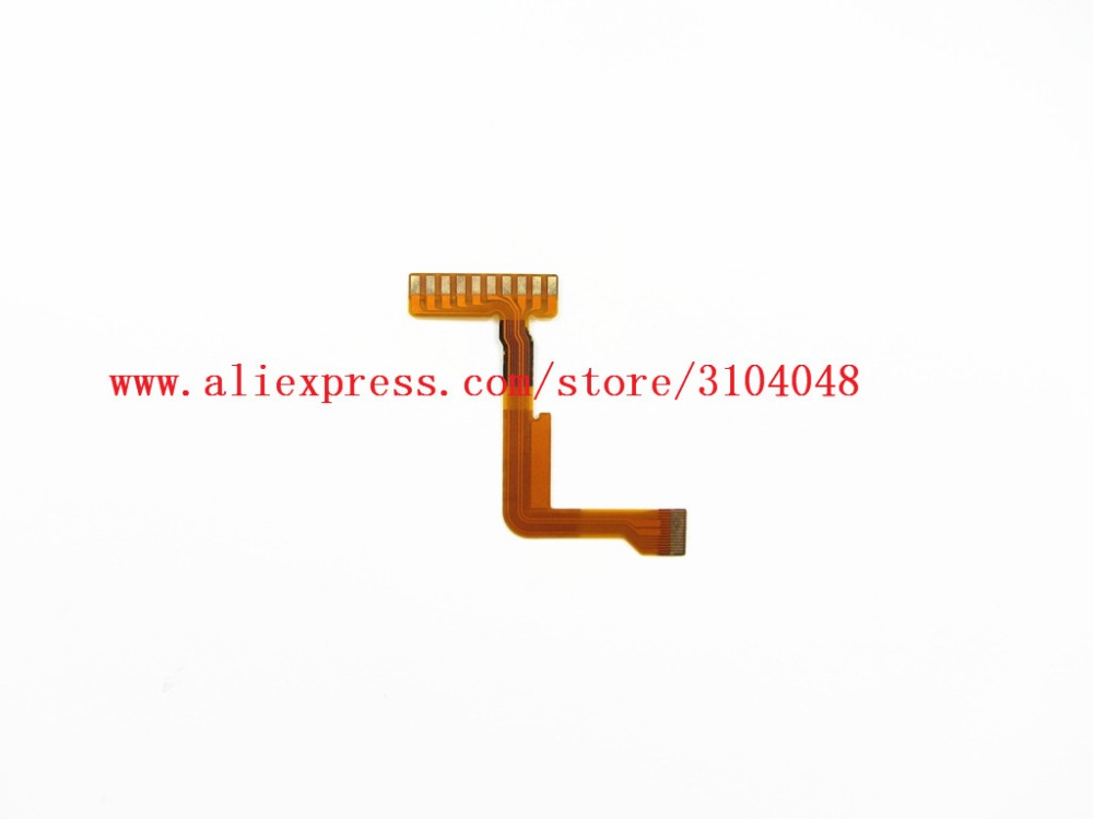 NEW Lens Contact Flex FPC Cable Replacement For Nikon 24-70 Mm 24-70mm Bayonet Mount Ring Repair Part
