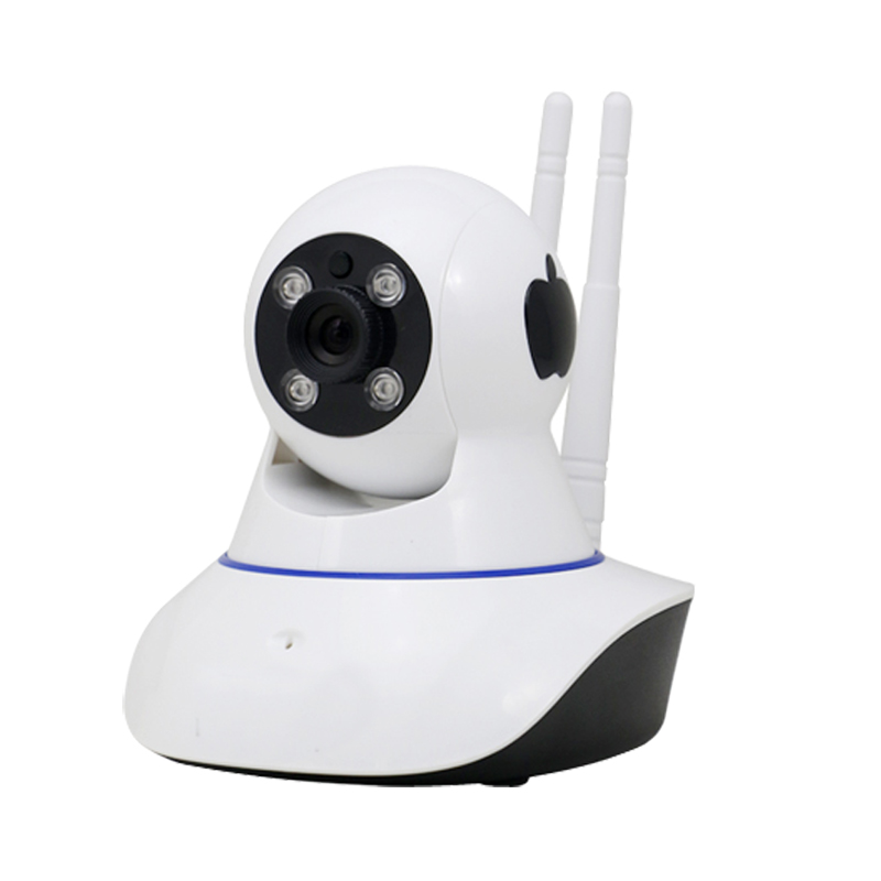 Home Security IR Cut Night Vision IP Camera Wireless Surveillance Wifi 720P CCTV Camera Baby Monitor 32GB 64GB Memory TF card einnov home security ip camera wireless mini ip camera surveillance cctv dome cameras wifi 1080p ir night vision baby monitor