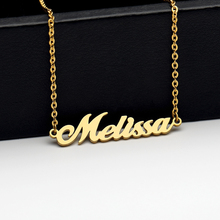 Custom Jewelry Any Personalized Name Necklaces Women Men Geomoetric Animal Plant Round Figure Choker Necklace Bridesmaid Gift handmade custom jewelry any personalized name necklaces women men silver gold rose choker necklace engraved bridesmaid gift idea
