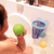 1 Conjunto Aperto Dabbling Bonito Basket Ball Brinquedo De Banho De Natação Água Brinquedos de Aprendizagem Educacional para Crianças Bebê Crianças Brinquedos Clássicos