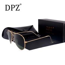 Hot Classic Polarized Sunglasses women men's rayeds 60mm G15