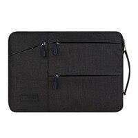 2016 Latest 11.6 13.3 15.4 inch Notebook Computer Laptop Sleeve Bag for Men Women Cover Case 11 12 13 Laptop Handand