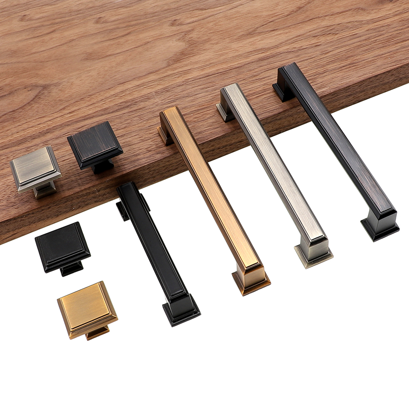 Modern Kitchen Cabinet Knobs: RUNBAZEF Modern Minimalist Shoe Cabinet American Drawer
