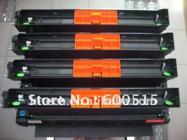 Hot Selling !!! Remanufactured Drum unit  Compatible for OKI C801/810/821/830/MC860 4pcs/Lot