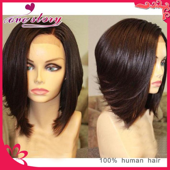 Strange Bob Hairstyles With Brazilian Hair Hairstyle Pictures Short Hairstyles Gunalazisus