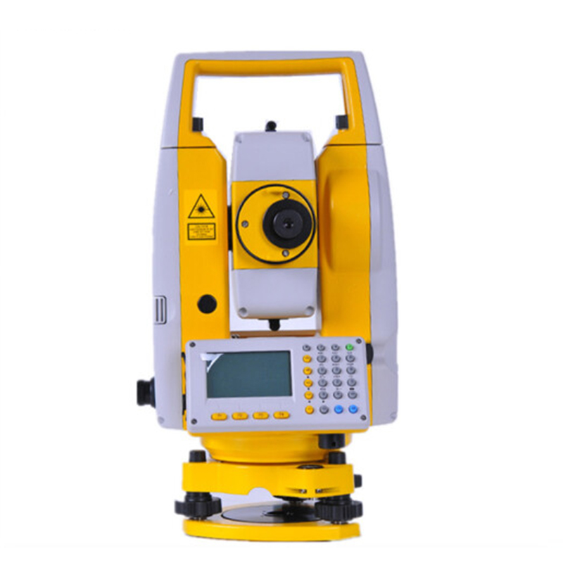 New Reflectorless laser total station NTS-332R4