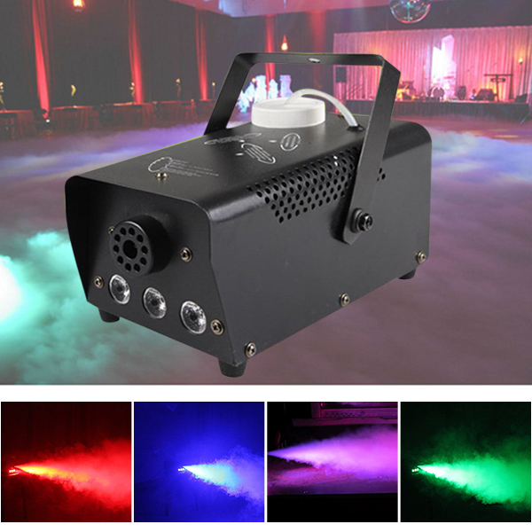 Flavor In Hot New Portable Fog Light Lamp Machine 500w Wireless Remote Control For Party Halloween Wedding Christmas Hy99 Dc25 Fragrant