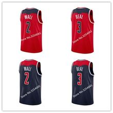 san francisco 39f0b d31ff Buy john wall throwback jersey and get free shipping on ...
