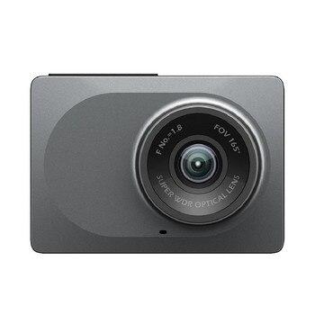 "YI Smart Dash Camera 2.7"" Screen Full HD 1080P 165 degree Wide-Angle Car DVR Vehicle Dash Cam with G-Sensor Night Vision 7"