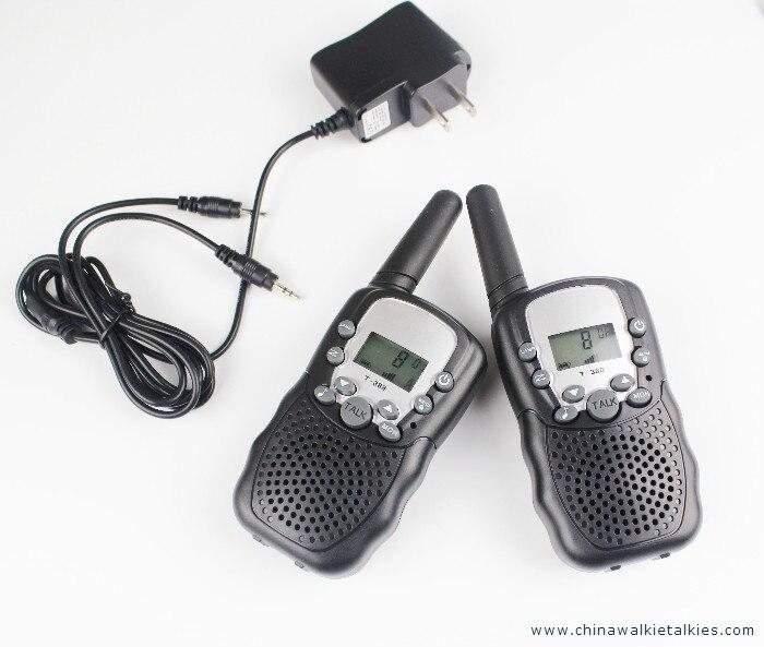 Νέο φορητό ραδιοτηλέφωνο FRS GMRS φορητό ραδιόφωνο 22CH VOX χέρι freeT388 φορητό ραδιόφωνο CB walky talky απευθείας αγορά Κίνα