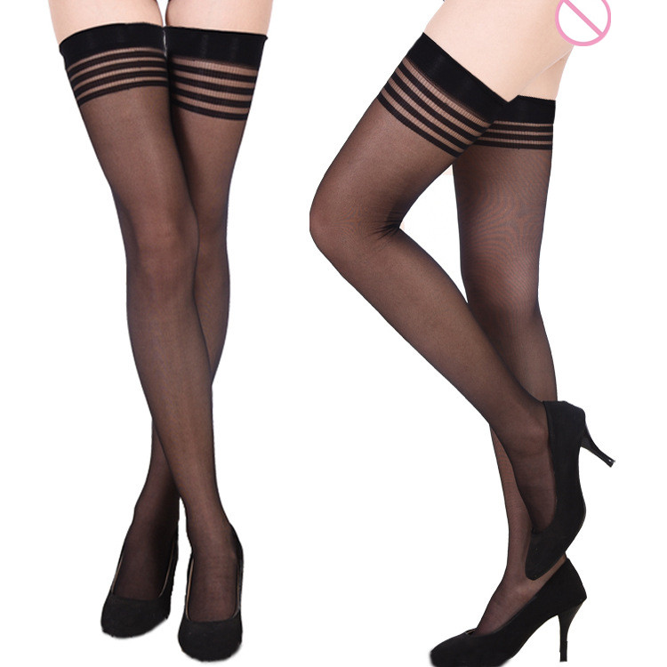 Sexy lace Lingerie nuisette sexy black velvet garter belt long socks Teddies body stocking sexy underwear lace women