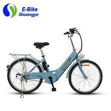36v 350w 10 ah lithium battery Liminium alloy road bike electric e bicycle for North America