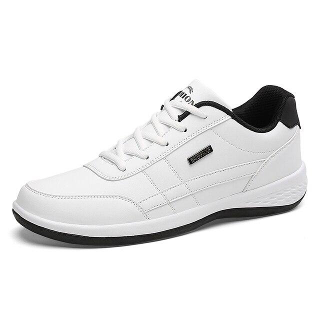 AODLEE موضة الرجال أحذية رياضية للرجال حذاء كاجوال من chaussure 3