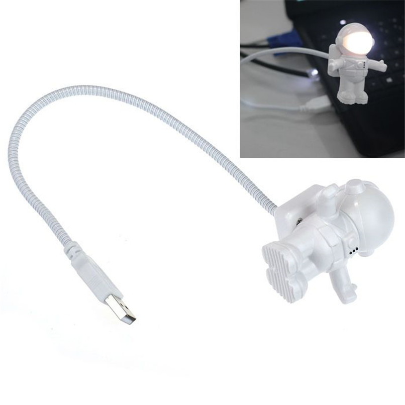 Lights & Lighting Creative Led Night Light Cartoon Usb Flexible Adjustable Luminance Night Lamp For Computer Notebook Laptop Tablet Desk 30ap0
