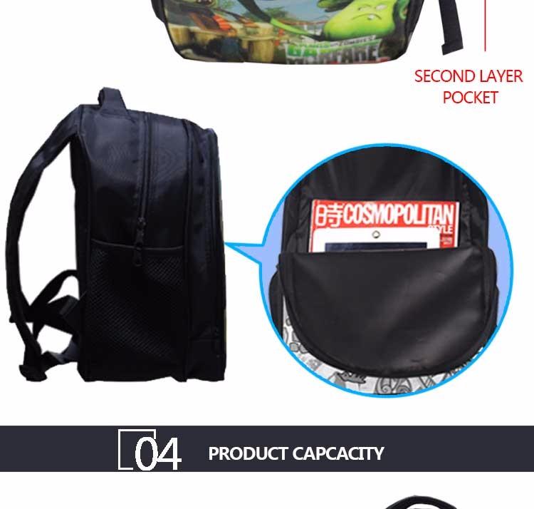 Kids-Gift-for-Boys-Girls-nylon-School-Bag-Finding--Nemo-pattern_05