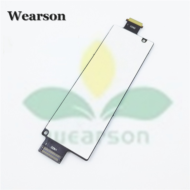 For Asus Zenfone5 Lite A502CG Sim Card Slot Memory Card Board Flex Cable FPC 100% Original Free Shipping With Tracking Number (3)