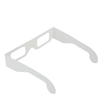 1000pcs/lot Wholesale Linear 0/90&45/135 Degree Polarized 3D Glasses For Imax Cinemas,Paper 3D Passive Glasses 1