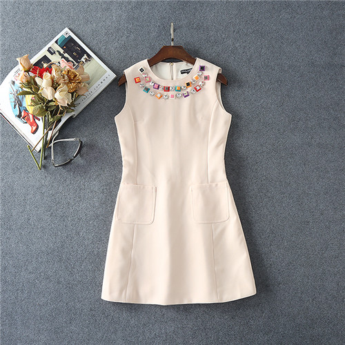 Famous dress color
