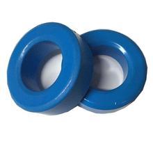 Balun bead 45X26X15mm rivestito trasformatore a nucleo di ferrite isolatore anello di ferrite RF choke ferrite, 2 pz/lotto