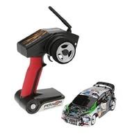 Mini 1:28 High speed 30km/h K989 RC Racing Car 4WD 2.4GHz Drift Remote Control Toys remote control children toy car