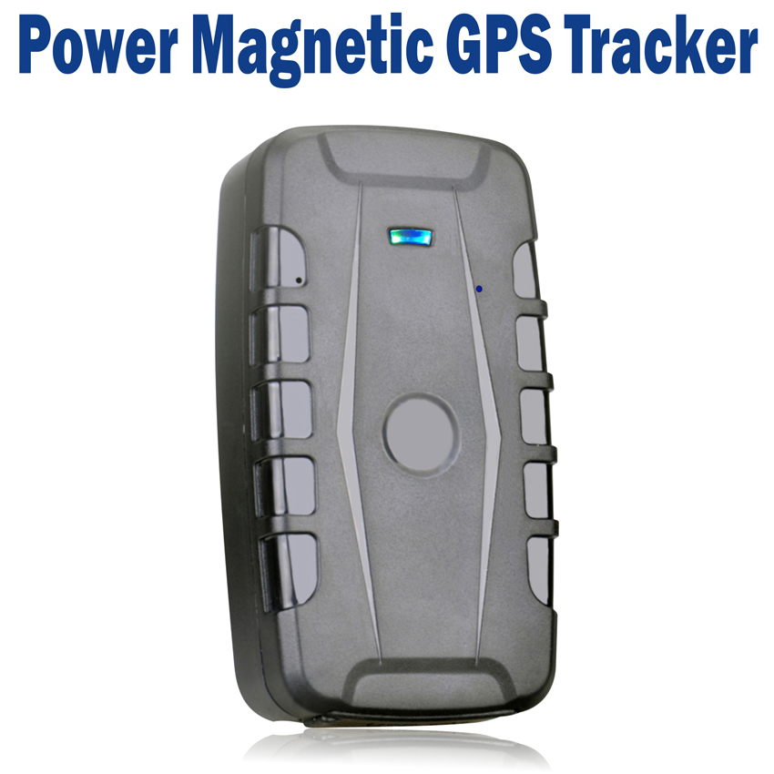 10000mAh Battery Magnetic GSM GPRS GPS Tracker for Car ...