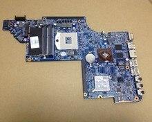 659150-001 Laptop motherboard for HP DV6 DV6-6000 Intel intel HM65 DDR3 ATI HD 6470M Graphics Mainboard