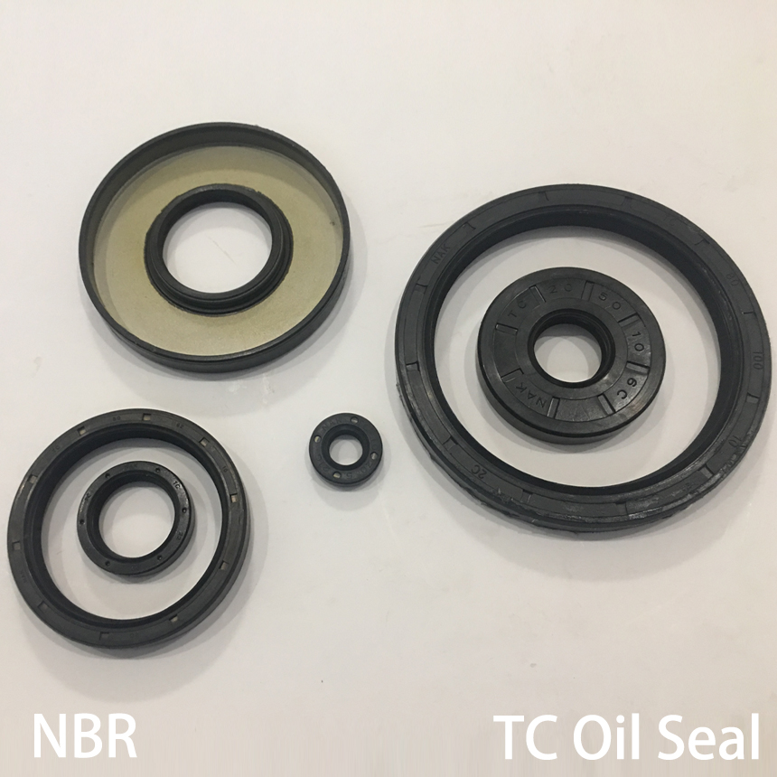 26x43x8 Nitrile Oil Seal