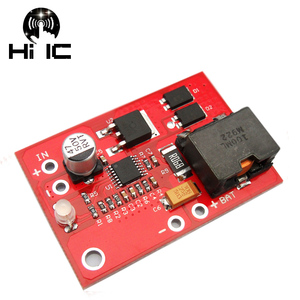Image 2 - 12V MPPT Solar Panel Controller CN3722 3S Lithium Li ion 18650 Battery Charge Controller Module Charging Board