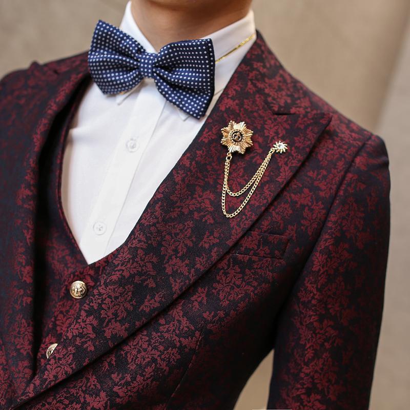 Fantastic Vintage Prom Tuxedos Pictures Inspiration - Wedding Dress ...