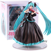 Character Vocal Series 01 Hatsune Miku Symphony 2017 Ver 1/8 Scale PVC Vocaloid Hatsune Miku Action Figure Collectible Model Toy