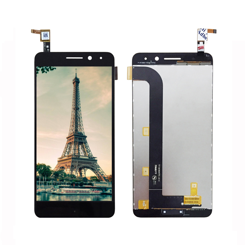 For 5.5'' General mobile GM 5 Plus Touch screen lcd display