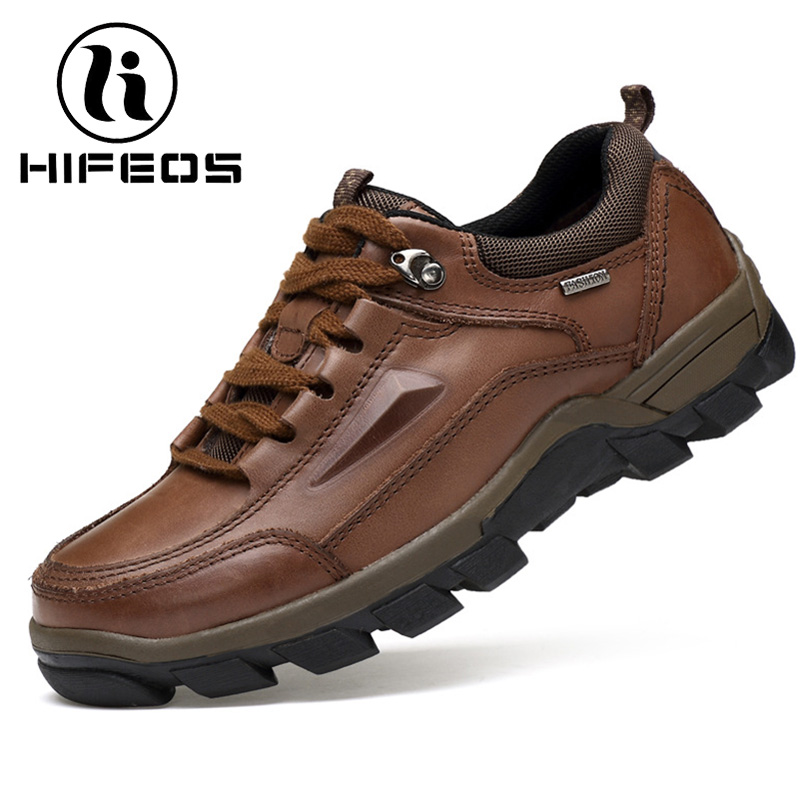 HIFEOS plue velvet winter outdoor hiking boot smen