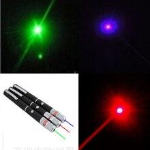 Green Laser Pointer Hunting Device 5mW 532nm Stars 500-2000m green/red light Lazer Pen flashlight (No battery)