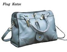 New American LUXUS Art-echtes Leder Frauen Umhängetasche Marke Designer rindleder-echtes leder-handtaschen Haut Crossbody tasche