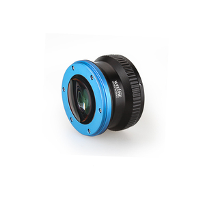 Image 2 - M67 67mm Weefine WFL03 macro lens For Sony RX100 MARK 5 Underwater Camera Housing or other lens with 67MM