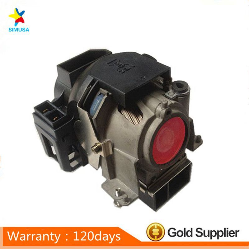 Original  NP08LP  bulb Projector lamp with housing fits for  NP41/NP43/NP52 original cs 5jj1b 1b1 bulb projector lamp with housing fits for mp610 mp610 b5a mp615 mp620p w100