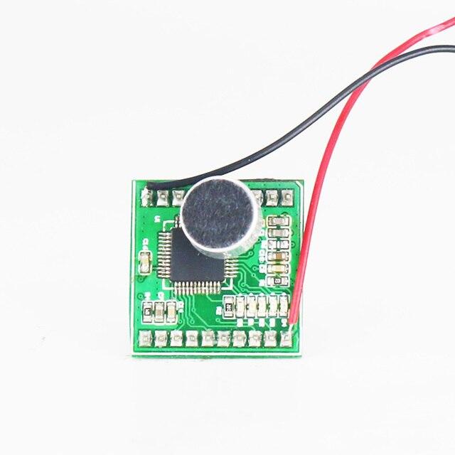Speech Recognition Module Intelligent Lamps Man Machine