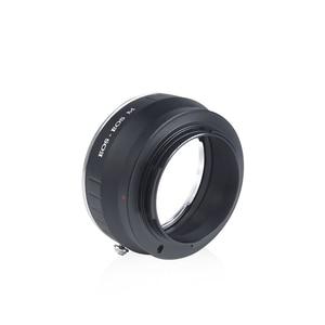 Image 4 - Viltrox EOSM המצלמה עדשת מתאם עבור Canon EF EF S עדשה לeos M EF M M2 M3 M5 M6 M10 M50 m100 מצלמה