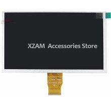 Бесплатная доставка, 9-дюймовый ЖК-экран планшета, внешний диаметр кабеля, ЖК-экран 50pin