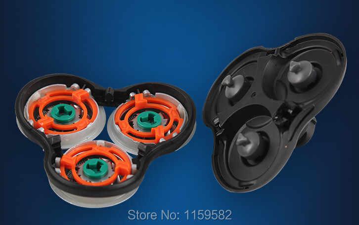 YENI bıçak jilet Elektrikli tıraş makinesi Yedek Kafa PHILIPS shavers IÇIN RQ1250 RQ1261 RQ1280 RQ1290 RQ1250cc RQ1260c RQ1280cc