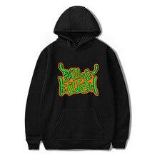 New Billie Eilish Dance hoodie sweatshirt tracksuit Fashion Casual Women/Men K-pop Fans Clothes