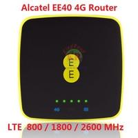 mifi 4g unlocked Alcatel EE40 4G Portable MIFI Hotspot Modem wi fi pocket dongle wifi router 4 g sim card 3g router portable