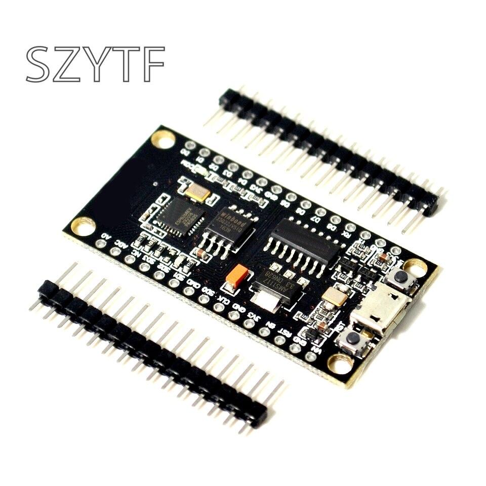 lua-nodemcu-v3-wi-fi-modulo-de-integracao-de-esp8266-extra-de-memoria-32-m-flash-usb-serial-ch340g