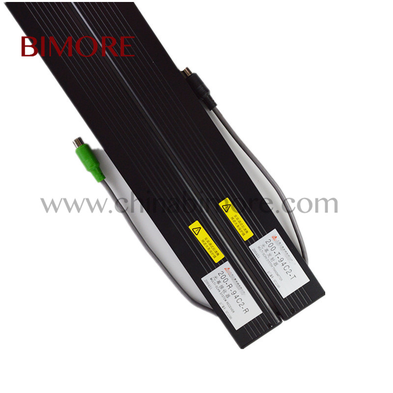 ZMBS-200-R-94C2-R/200-T-94C2-T Elevator 2 in 1 light curtain S200 door detector use for Mitsubishi блокнот ter r in comes the r in ow
