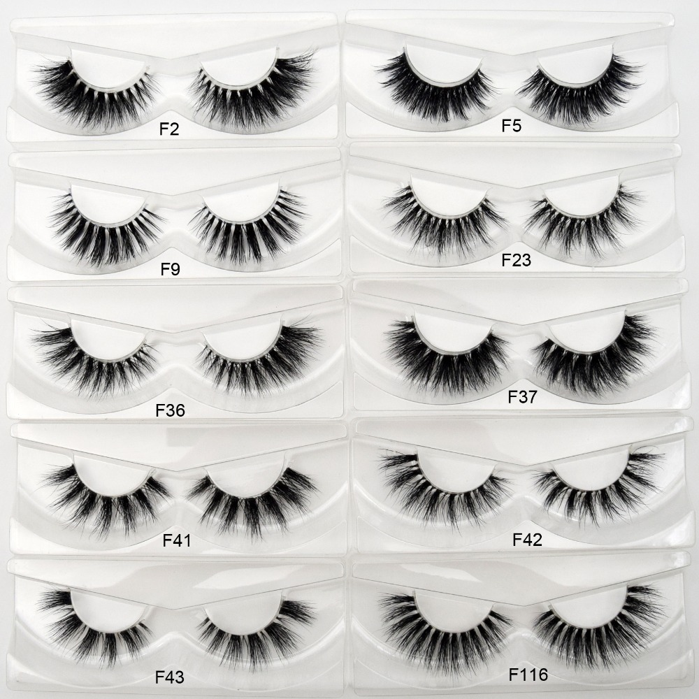 Trend Mark Visofree Mink Lashes 3d Mink Eyelashes Invisible Band Natural Black Mink False Eyelash Full Strip Cilios Posticos Reusable F42 Back To Search Resultsbeauty & Health