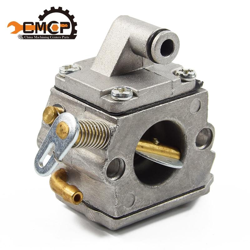 1 pc Pinsel Cutter Vergaser Carb Für STIHL ZAMA 017 018 MS170 MS180 Rasenmäher Zubehör Rasenmäher Ersatzteile